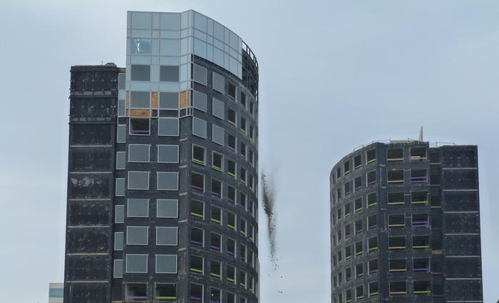 Veel overlast door herontwikkeling 2Amsterdam