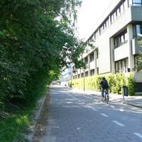 13 Langs achterzijde Winterthur